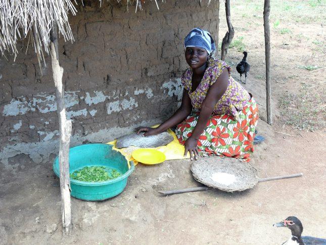 """Erfolgreiche Spendenaktion für """"Dürreopfer"""" im Osten Ugandas. JEDOCH: """"Das Schlimmste steht uns noch bevor"""""""