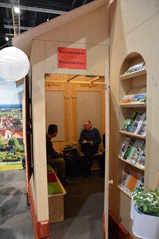 Impressionen von der diesjährigen Internationalen Grünen Woche in Berlin