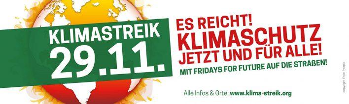 Aufruf der Klima-Allianz Deutschland