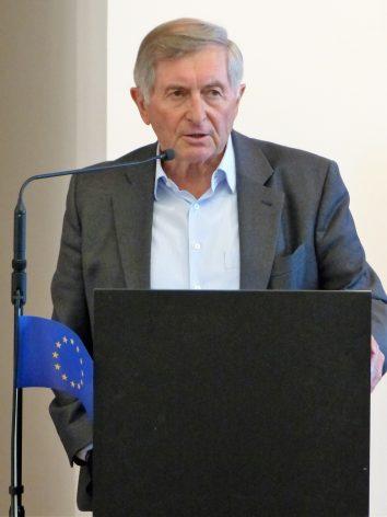 """""""Europa""""-Kampagne der KLB feierlich eröffnet"""