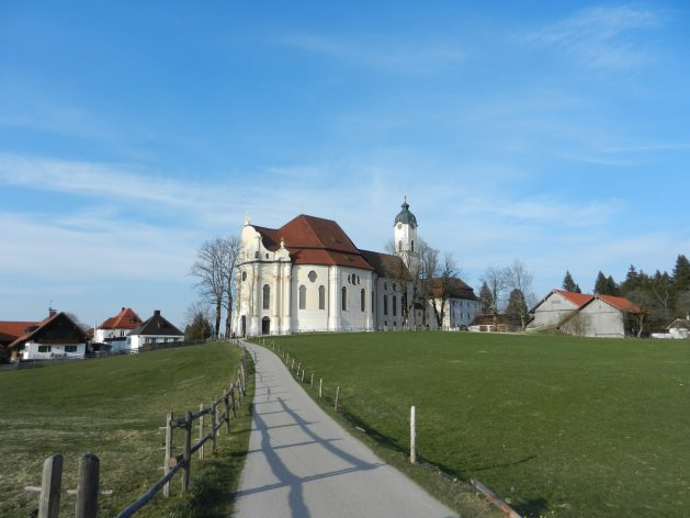 Impulse für den synodalen Weg der Kirchen
