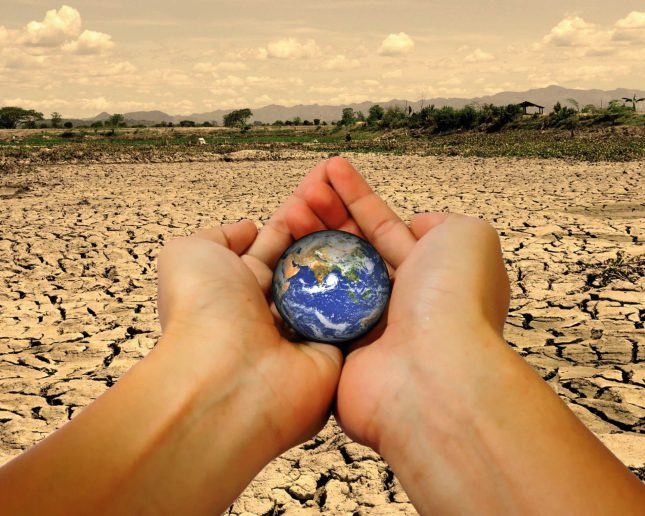 Dialognetzwerk Landwirtschaft und Klima